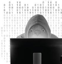 cyber billie the beaver