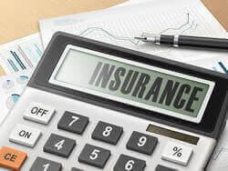 Calculate insurance