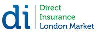 Direct Insurance London Market Logo