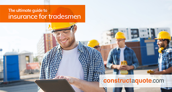The ultimate guide to insurance for tradesmen